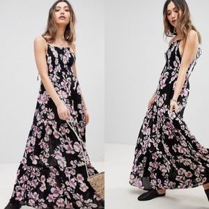 Free People Garden Party Dress Small Petite